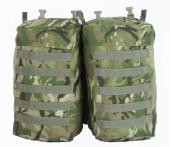 MTP PLCE MOLLE SIDE POCKETS